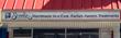 Scrubz™ new store sign