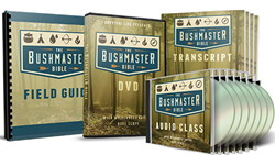 Bushmaster Bible Review
