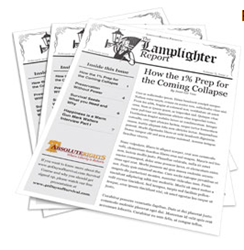 Lamplighter Society Review