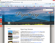 PigeonForge.com Introduces New Website