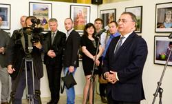 Dr Asim Mollazade, Azerbaijani MP