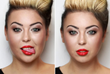 Becomegorgeous.com Releases a Miley Cyrus Makeup Tutorial and Makeup...