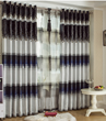 Muli-color Blackout Curtains in Modern and Chic Way for Fashion Family