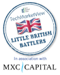 Little British Battlers - TechMarketView Logo