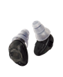 "Etymotic's GunSport•PRO Electronic Earplugs Now Small As A ""Bean"""