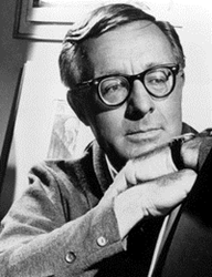 Ray Bradbury [AP Photo]