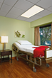 Visa Lighting Debuts Serenity Product Line for Healthcare Environments