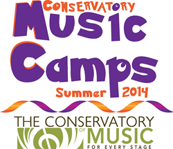 Wisconsin Conservatory of Music, Milwaukee Music Camps, Children's Music Camps Milwaukee