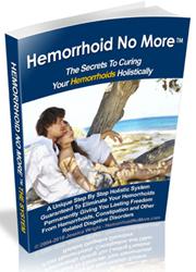 hemorrhoid no more pdf review