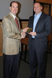 Pete Codella, APR receives 2014 Communication Trailblazer Award