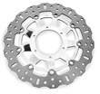 EBC Custom Brake Rotor for Suzuki
