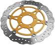 EBC Pro-Contour Brake Rotor for Kawasaki and Suzuki
