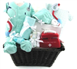 Glitter Gift Baskets Announces the Launch of Career-Inspired Baby Baskets