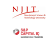 S&P Capital IQ and NJIT to Announce Winners of Big Data...