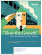 Slow the Growth - 2014 Storm the Hill Brochure -
