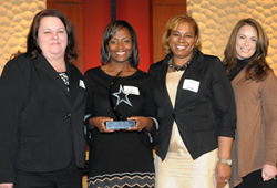Regency Suites Atlanta Award