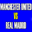 Manchester United vs. Real Madrid Tickets For Soccer Match at Michigan...