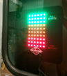 Guardian Custom Glass Solutions LED Glass Battery Indicator on Display...