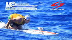 Surftech Official Board Sponsorship for Molokai-2-Oahu Paddleboard World Championships