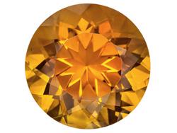 Jewelry Television's La Capilla Citrine