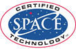 activtek AP 3000 utilizes Certified Space Technology