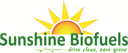 Sunshine Biofuels for Marine, Trucks Generators and Burners