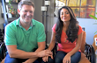 Ambitious Couple First to Turn Kickstarter Campaign, Clicks Charms, into Wedding Registry