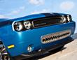 American Car Craft Lower Grille Insert for Dodge Challenger SRT8