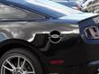 American Car Craft Gas Door Cover for Mustang