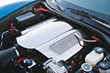 American Car Craft Plenum Cover for Corvette