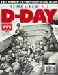 World War II Publication Recounts American Role in Normandy D-Day