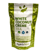Pooki's Mahi's Award-Winning White Coconut Creme BUY @ http://pookismahi.com/products/white-coconut-creme-tea