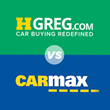 HGreg.com Lets Users Compare Their Vehicles with Carmax