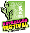 29th Annual Stockton Asparagus Festival Ready to Set Sail on the...