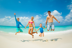 Family Travel to Turks & Caicos