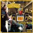 "Coast 2 Coast Mixtapes Presents the ""MUSIC'S MOST WANTED Volume 5""..."