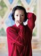 Actress Yuriko Miyake