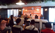 Press Conference 4th Hacienda Tres Rios Triathlon