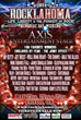 Axis Entertaiment Stage Flyer
