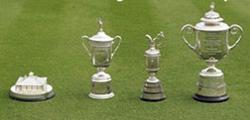 2014 Major Championships