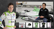 Cinsay Accelerates AndrettiTV.com with New Social Media, Driver...