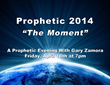Prophetic Meeting