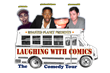 Special Deal for the Laughing With Comics Tour, Which Begins its 2014...