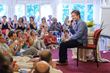 Marc Gafni to Speak at the WOW Talks Live Event Today in California