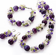 http://www.aliexpress.com/store/product/New-Popular-Women-Set-Cluster-Natural-Gem-Stone-Sets-Gem-Stone-Necklace-Bracelet-Matched-Earrings/703253_1632476596.html