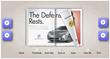 HTML5 Digital Magazine
