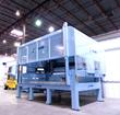 DMS CNC Routers Enclosed 5 Axis Gantry CNC Machine Center