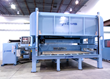 DMS 3 Axis Enclosed Gantry CNC Machine Center