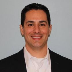 ERP Sales & Channel Expert Walt Goodfield