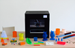World's First Dual ARM Open Source 3D Printer - Amaker™